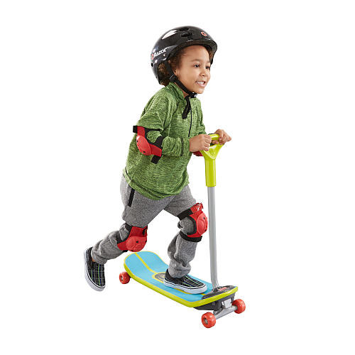 Fisher-Price Grow to Pro 3 in 1 Skateboard