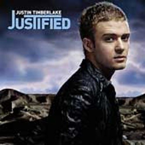 Justified [CD]