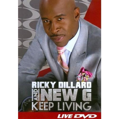 Keep Living [Video] [DVD]