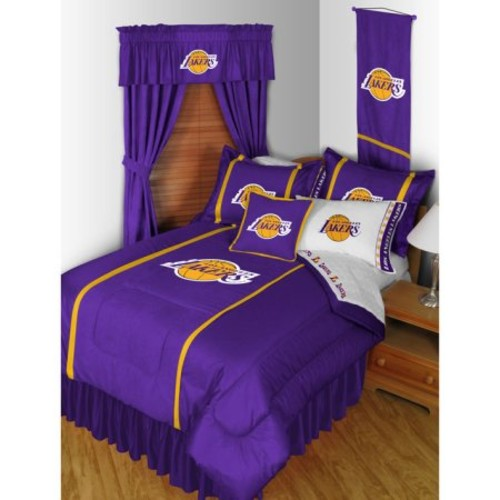 NBA Los Angeles Lakers Comforter