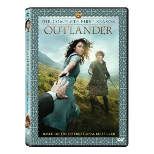 Outlander (2014) Season 1 (4 Discs) (DVD)
