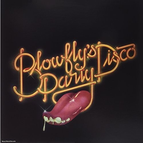 Blow Fly's Disco Party [LP] - VINYL
