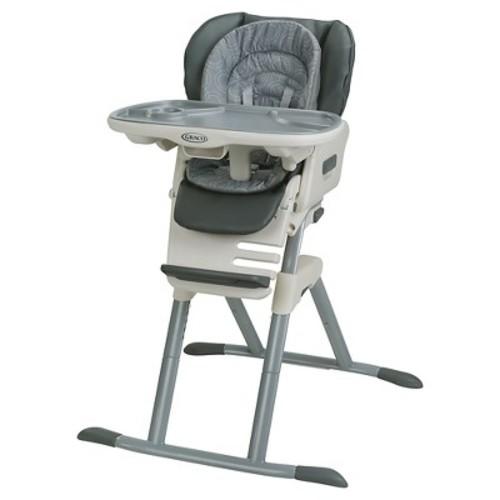 Graco Swivi Seat High Chair - Solar