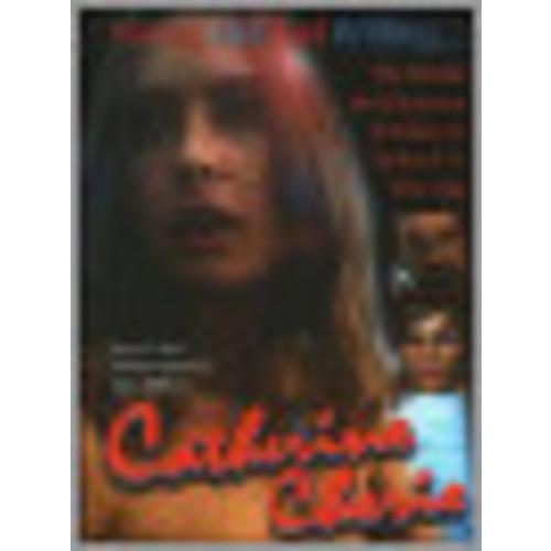 Catherine Cherie [DVD] [1982]