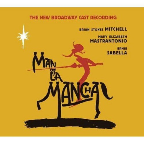 Original Broadway Cast - Man Of La Mancha (OCR)