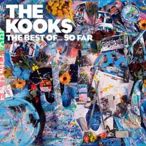 The Kooks - The Best Of... So Far [Audio CD]