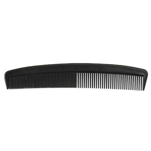MDS137007 - Plastic Combs,Black