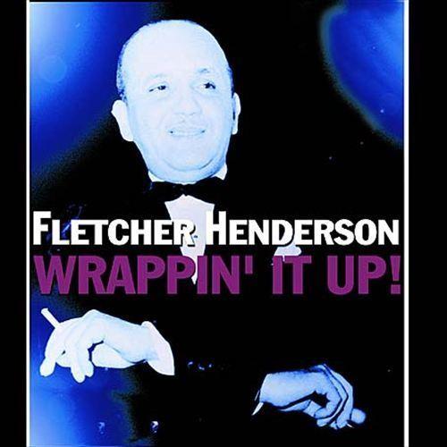 Wrappin' I...