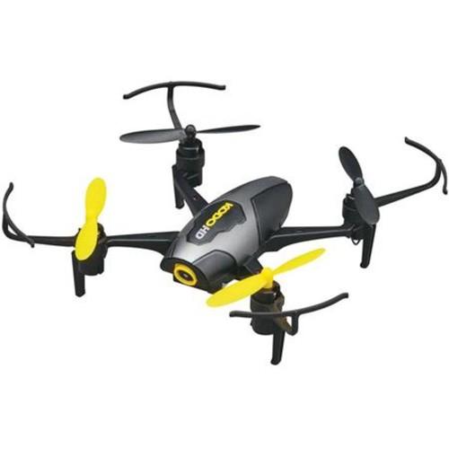 HD UAV Quadcopter w/Camera RTF DIDE0006
