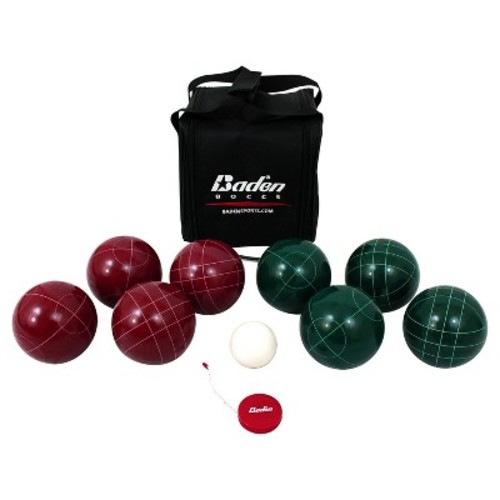 Baden Champions Series Bocce Ball Set