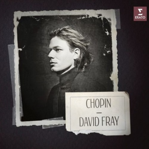 David Fray - Chopin (Nocturnes Mazurkas Walzes Imp (CD)
