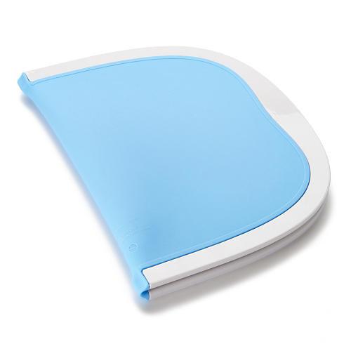 Munchkin Go Folding Placemat - Blue