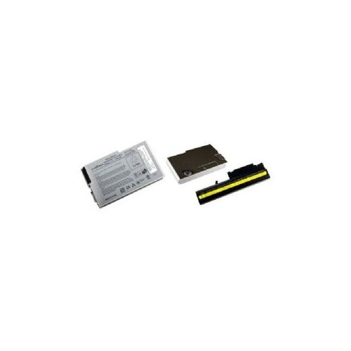 Axiom Memory Notebook battery - 1 x lithium ion - for Dell Latitude D800; Precision Mobile Workstation (312-0195-AX)