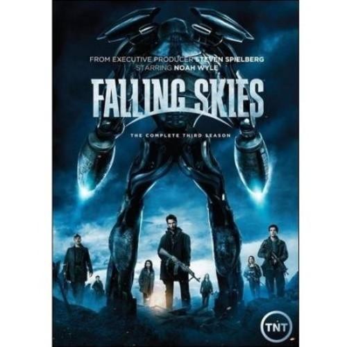 Falling Skies: The Complete Third Season