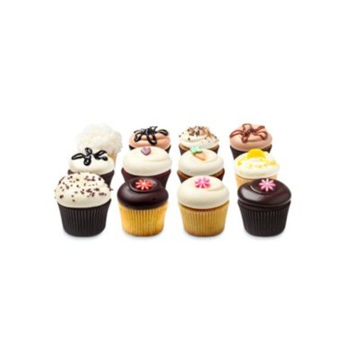 Best-Seller Cupcakes