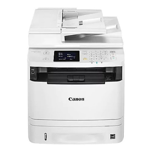 Canon imageCLASS MF414dW Laser Multifunction Printer All-in-One Monochrome Laser Printer