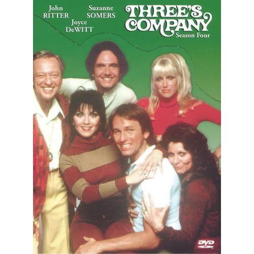 Threes Company-Season 4