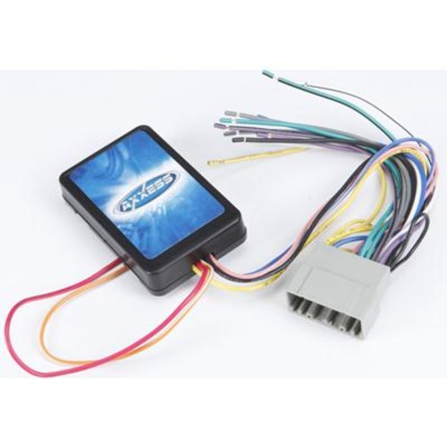 Metra XSVI-6502 Wiring Interface Connect a new car stereo in select 2005-up Chrysler, Dodge, and Jeep vehicles