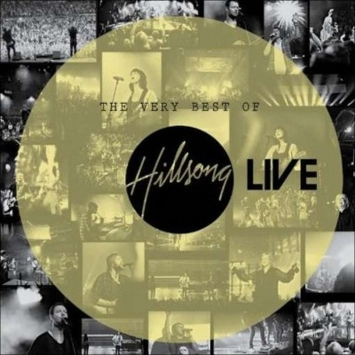 The Very Best of Hillsong Live [CD]