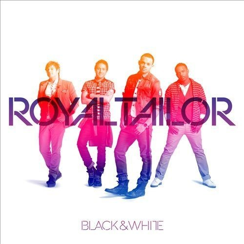 Black & White [CD]