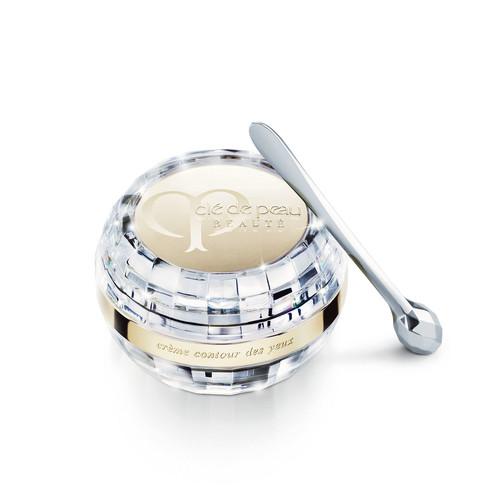 Cle de Peau Beaute Intensive Eye Contour Cream, 15 mL