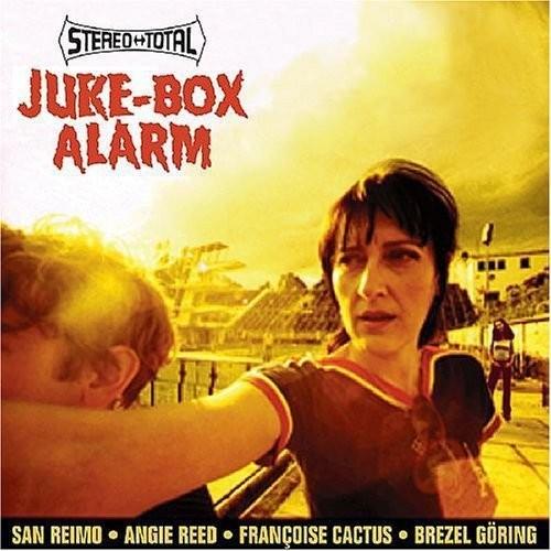 Juke-Box Alarm [CD]