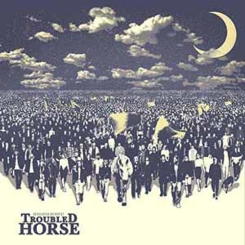 Troubled Horse - Revolution On Repeat [Audio CD]