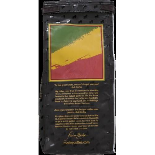Marley Coffee Coffee, Organic, Ground, Medium Dark, Espresso