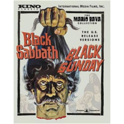 Black Sabbath/Black Sunday