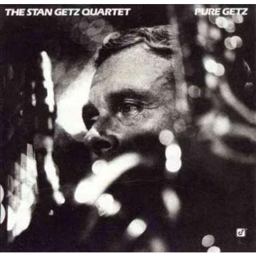 Stan Getz - Pure Getz