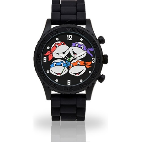 Nickelodeon Teenage Mutant Ninja Turtles Watch