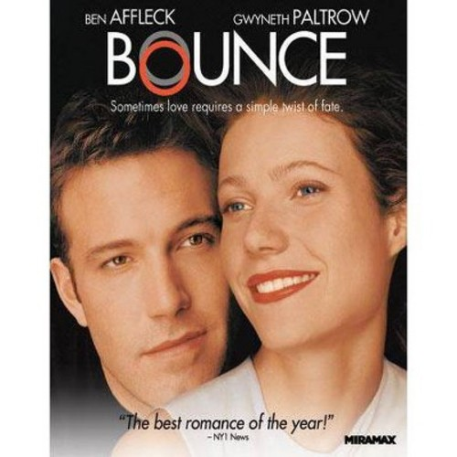 Lionsgate Home Entertainment Bounce (Blu-ray)