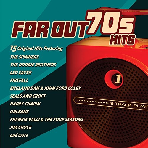 Various - Far Out 70's Hits: 15 Original Hits Of The 70's