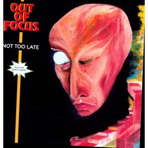 Not Too Late [Vinyl]