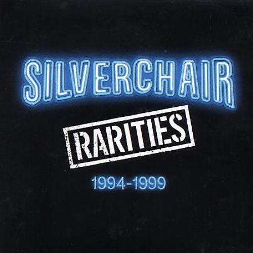 Rarities [CD]