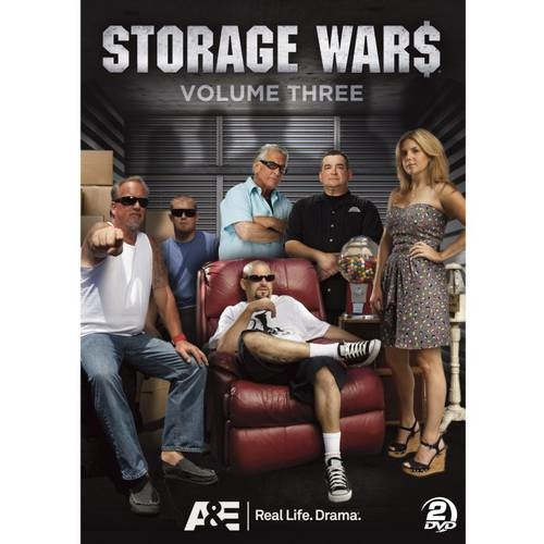 Storage Wars, Vol. 3: Barry Weiss, Darrell Sheets, Dave Hester, Jarrod Schulz, Brandi Passante, Matthew Bennett: Movies & TV