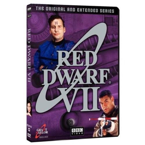 Red Dwarf: Series VII
