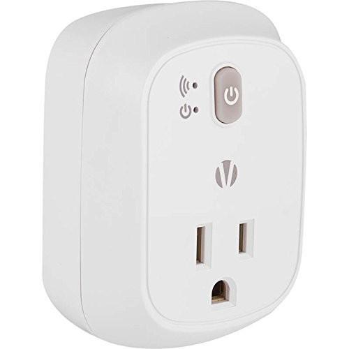 Vivitar Wi-Fi Home Automation Smartplug HA-1002
