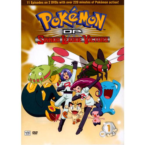 Pokemon DP...