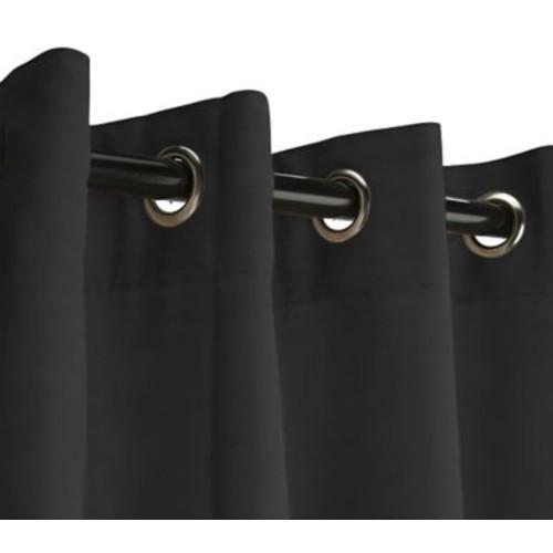 RoomDividersNow XL A Hanging Rod Room Divider Kit