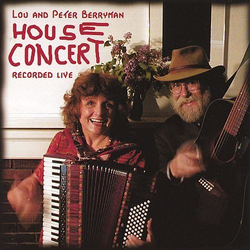House Concert [CD]