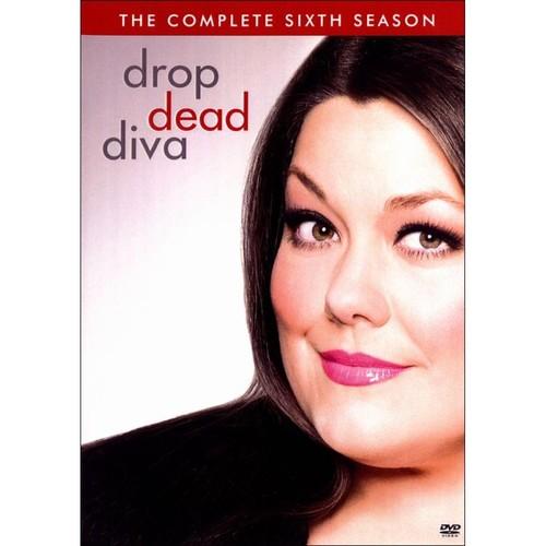Drop Dead Diva: Sixth Season [DVD]