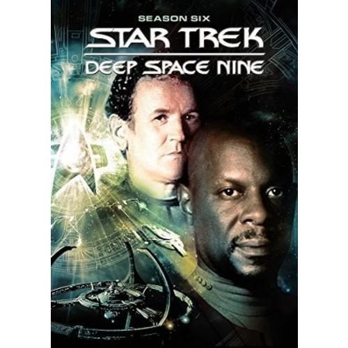 Star Trek:Deep Space Nine Season 6 (DVD)