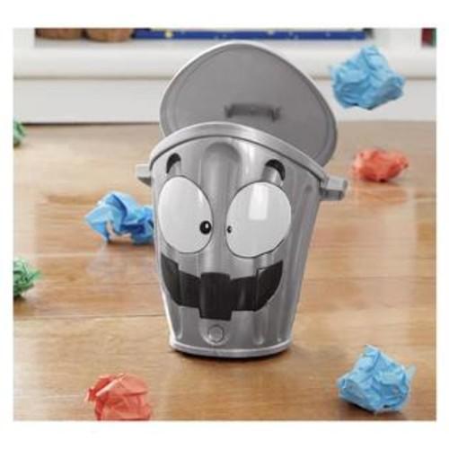 Fotorama Loony Bin Board Game Trash Can Tossing Kids Fun Family Fotorama Multi 3055