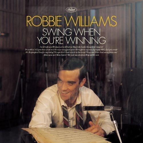 Swing When You're Winning [Vinyl]