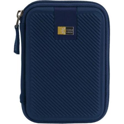 Case Logic Hard Drive Case, Dark Blue