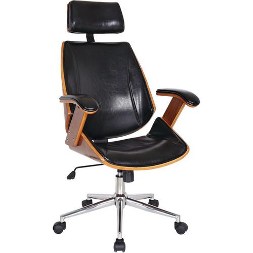 Boraam Lucas Desk Chair, Multiple Colors
