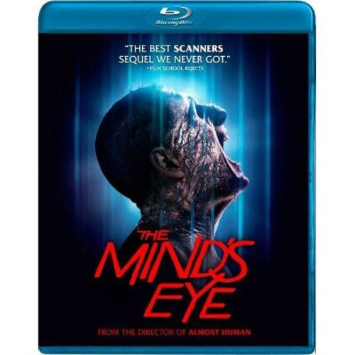 Mind's Eye (Blu-ray)
