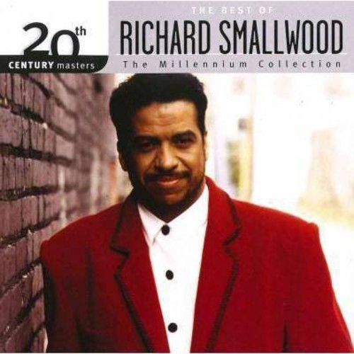 20th Century Masters - The Millennium Collection: The Best of Richard Smallwood [CD]