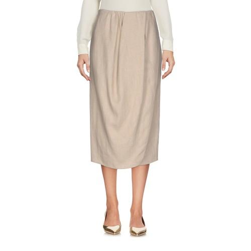 CARVEN 3/4 Length Skirt